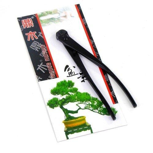 Tenaza corta alambre 180 mm acero carbono DINGMU