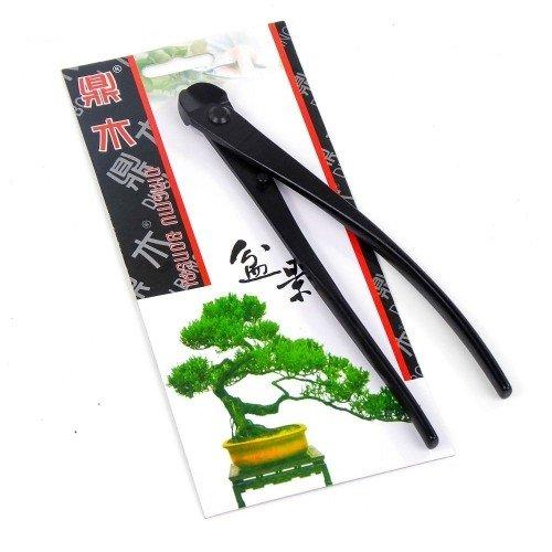 Tenaza corta alambre 210 mm acero carbono DINGMU