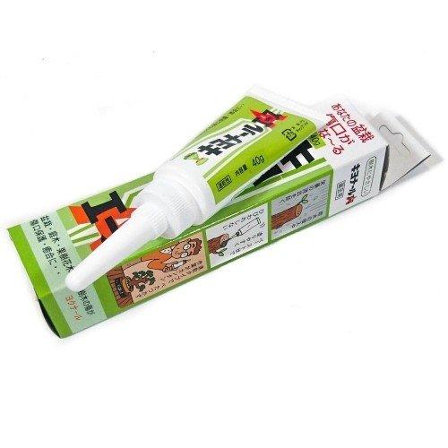 Pasta selladora en tubo de 40 gramos KIYONARU