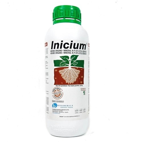 Estimulador actividad radicular INICIUM en botella 1 litro