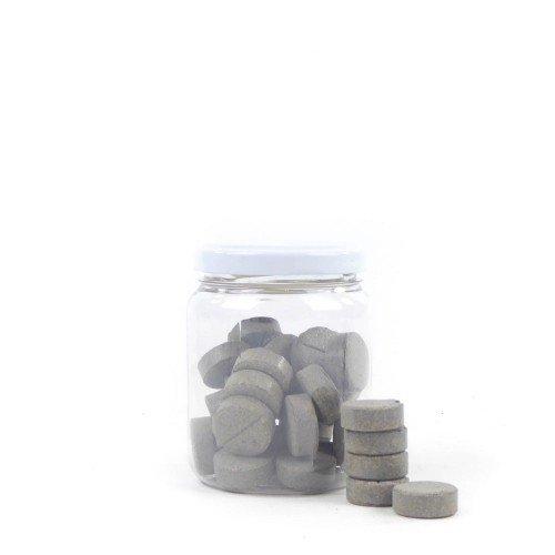 Micorrizas mix ecto y endomicorrizas en bote de 25 pastillas