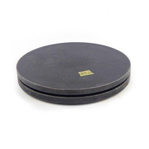 Torno circular japonés de resina y fibra de vidrio 300 mm...