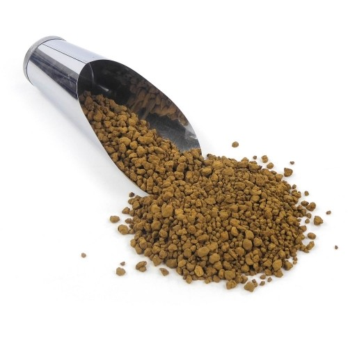 Akadama a granel grano medio (2-6 mm) diferentes volúmenes