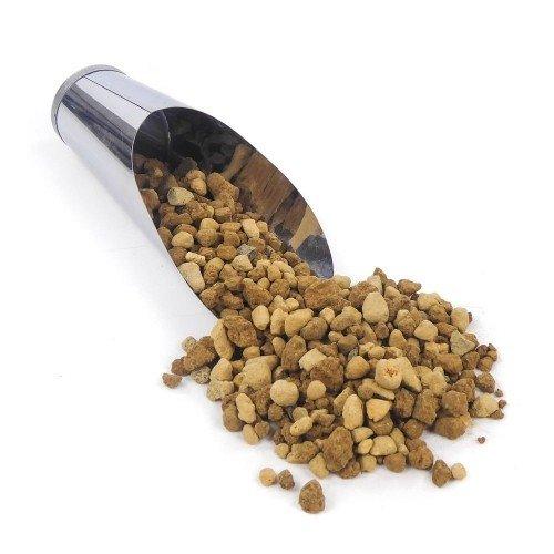 Mezcla Akadama Kiryuzuna 5:5 granel grano grueso diferentes...