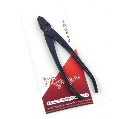 Tenaza para Jin 208 mm acero carbono RYUGA