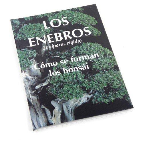Libro Los Enebros - Cómo se forman los bonsái - Editorial...