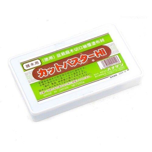 Pasta selladora caducos en caja 500 g KANESHIN