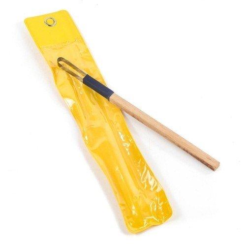 Descortezador-raspador mango madera RYUGA 190 mm