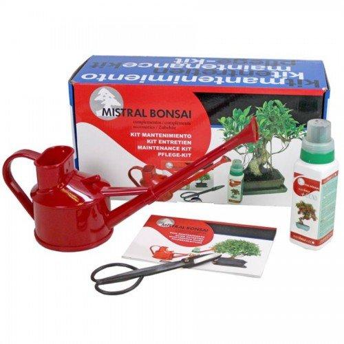 Kit de mantenimiento MISTRAL BONSÁI iniciación bonsái
