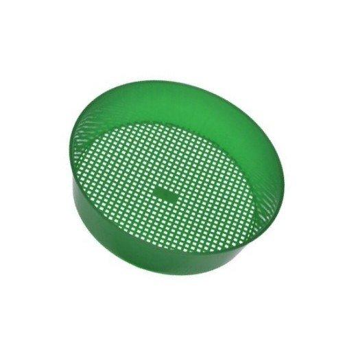 Cedazo chino de plástico 155 mm de diámetro