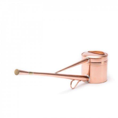 Regadera japonesa de cobre 2 litros NEGISHI con dos rosetas