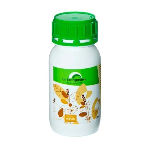 Jabón potásico LOMBRICO aminolon en envase de 250 ml
