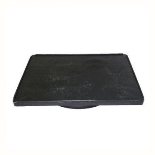 Torno rectangular japonés KIKUWA plástico rígido 300x400 m